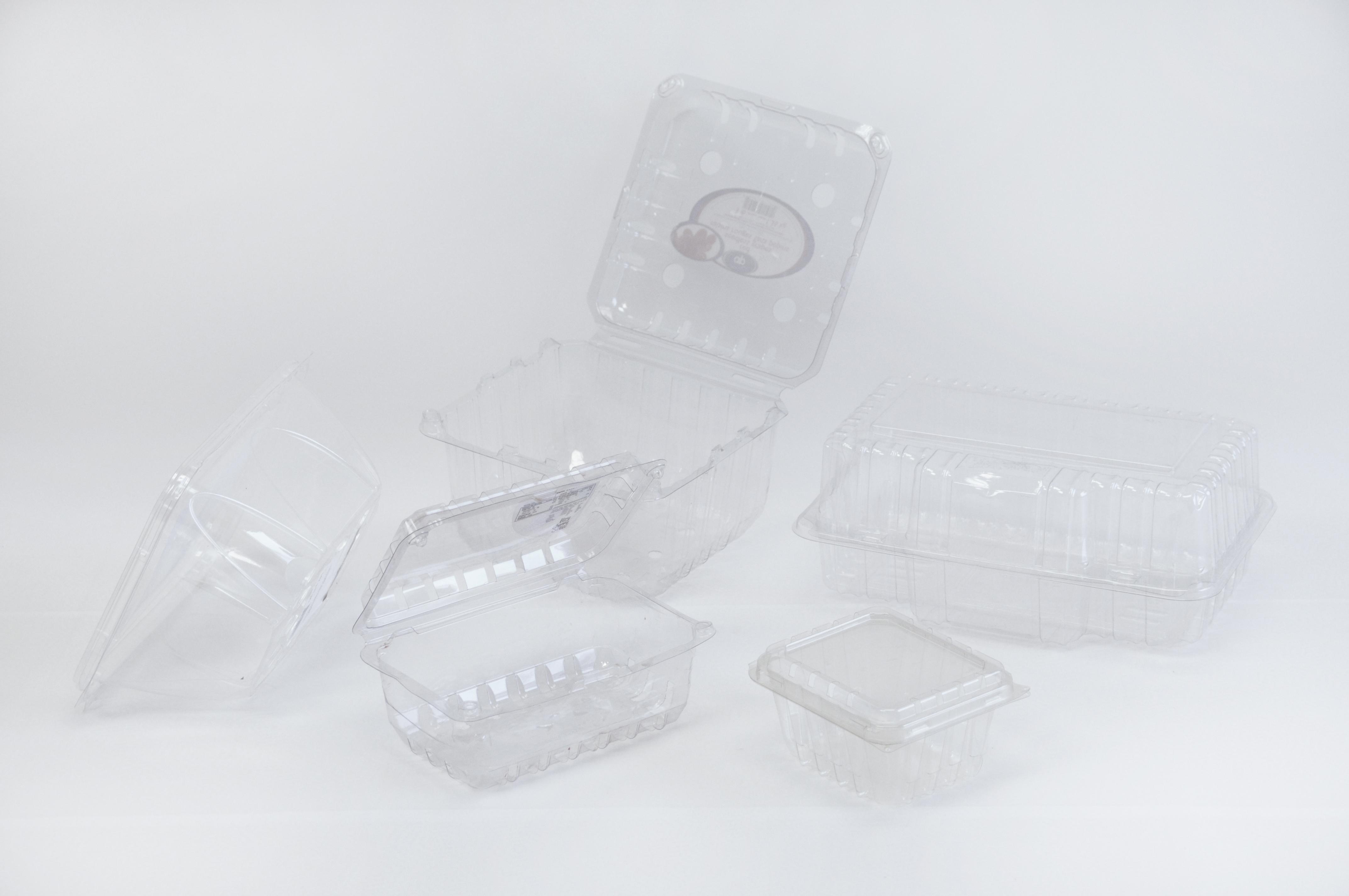 Plastics - Éco Entreprises Québec