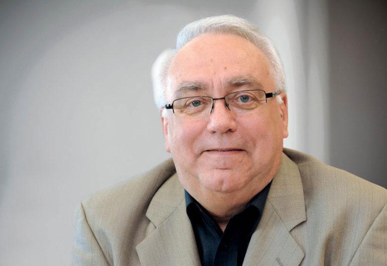 M. Michel Camirand