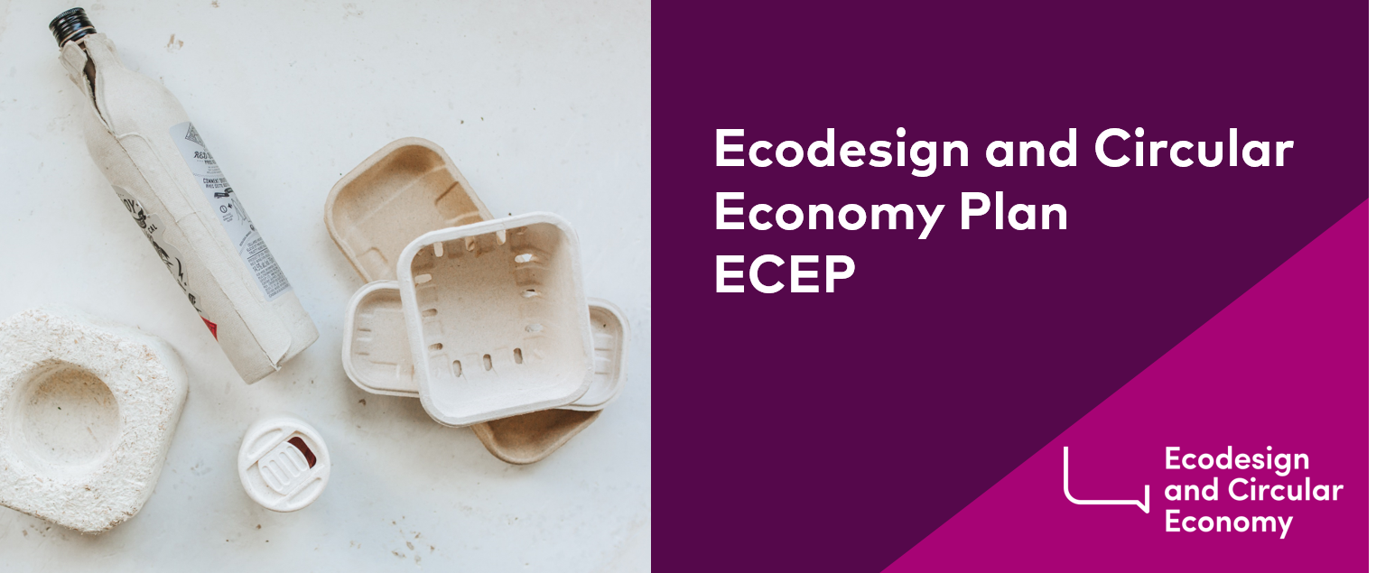 Eco-design and Circular Economy Plan (ECEP)
