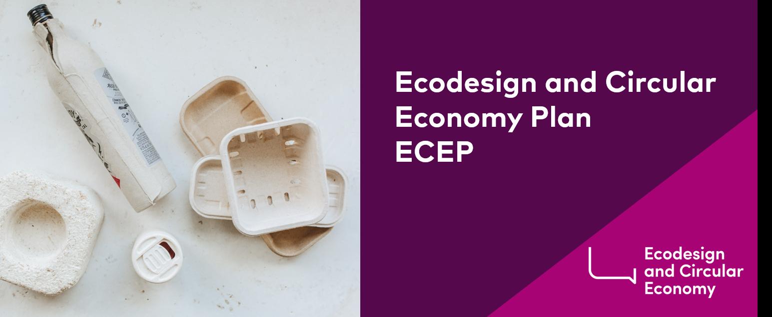 Eco-design and Circular Economy Plan (ECEP)