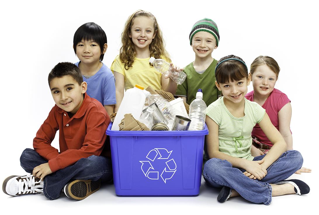 Programme de sensibilisation Tri-logique de Réseau Environnement